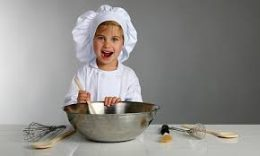 10 Tips That Will Make Cooking With Kids Fun Again  Cooking With Kids, Cooking TIps, How to Cook With Kids, Kitchen Tips, How to Cook With Kids, Cook With Kids Stress Free