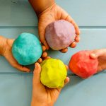 How to Clean Play Dough Out of Kids Clothing| Clean Play Dough, How to Remove Play Dough from Clothing, Easily Remove Play Dough, Kid Hacks, Laundry Tips and Tricks, Stain Removal, Stain Removal TIps and Tricks, Popular Pin #StainRemoval #LaundryTipsandTricks