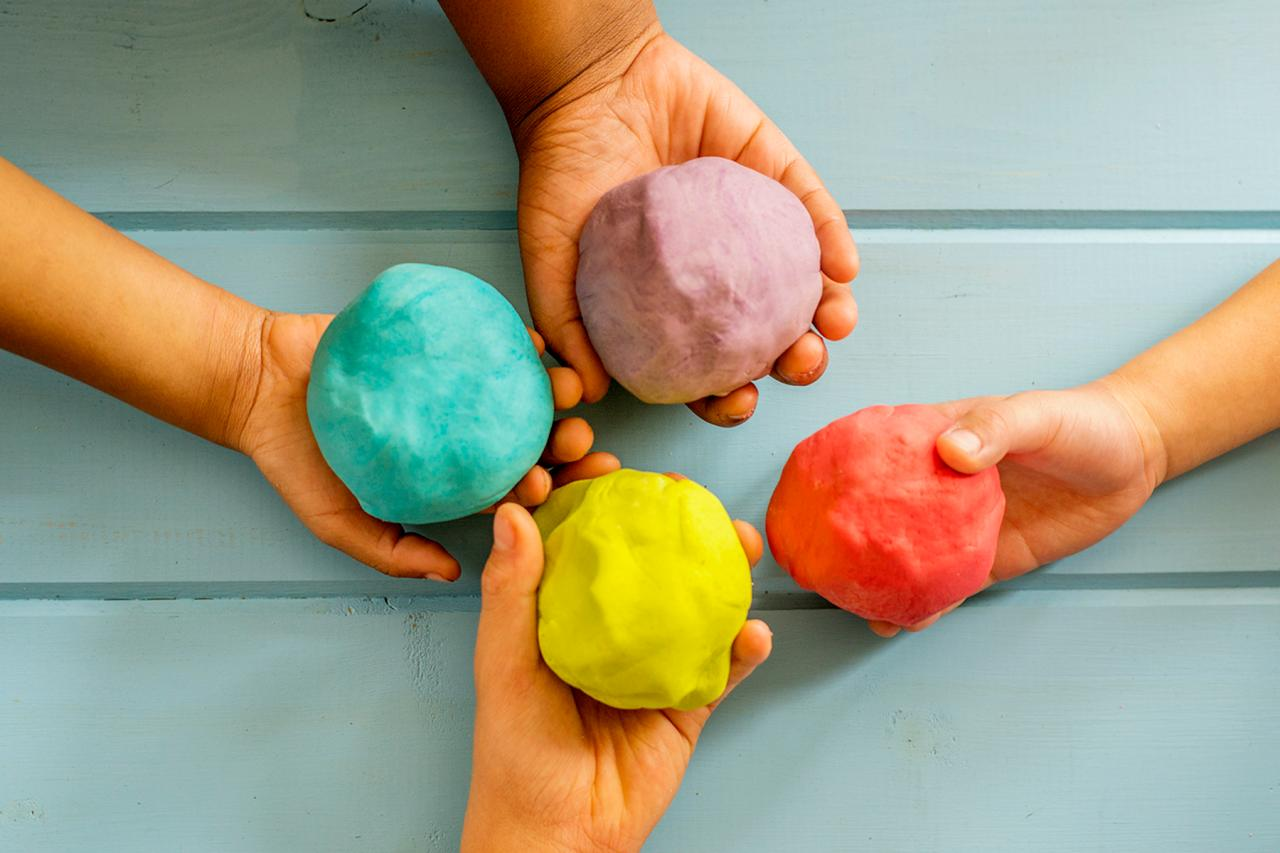 How to Clean Play Dough Out of Kids Clothing  Clean Play Dough, How to Remove Play Dough from Clothing, Easily Remove Play Dough, Kid Hacks, Laundry Tips and Tricks, Stain Removal, Stain Removal TIps and Tricks, Popular Pin #StainRemoval #LaundryTipsandTricks