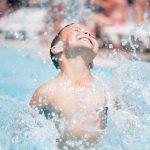 Water Ideas To Keep Kids Cool