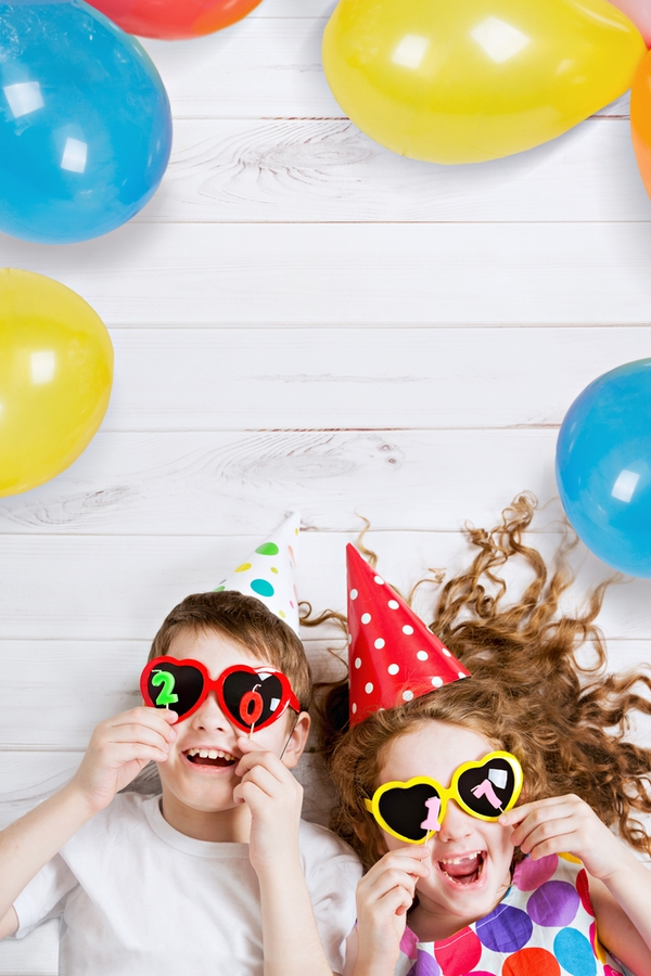 New Years Eve is such a fun holiday for kids. These New Years Eve party ideas for kids will make sure they have an amazing night with their friends.