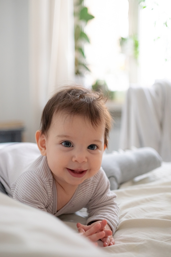 One of the newer things in the baby world is using gender-neutral names. There is more than one reason for this, but many parents believe it makes naming baby easier. Check out our list of gender-neutral names for babies.
