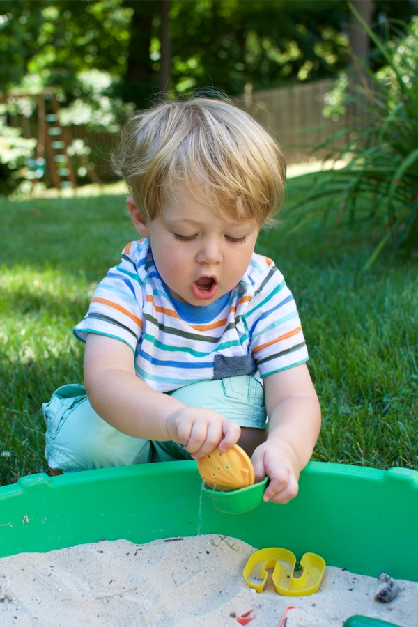 Are you looking at outdoor play areas for your kiddos? Well, we have some awesome outdoor play areas for you to consider. Sandboxes are always a good idea.