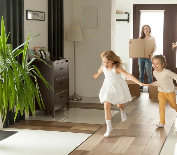Indoor Scavenger Hunts for Kids